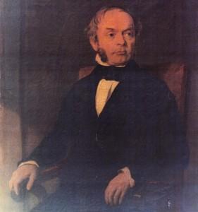 painting of Samuel Wilderspin