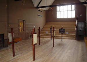 view of Wilderspin Room