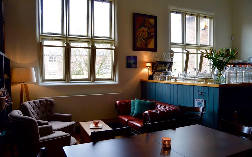 Wilderspin School Coffee Shop Amp Gift Shop