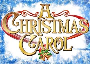 Barton A Christmas Carol logo