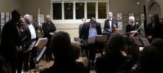 Hallgate Chamber Ensemble