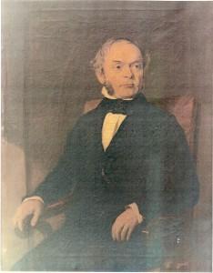 Wilderspin NPG image