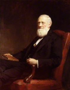 NPG 1509; Sir Isaac Pitman by Sir Arthur Stockdale Cope