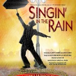 Poster for Singing in the Rain